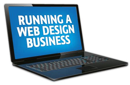 web design business from home running a web design business from home
