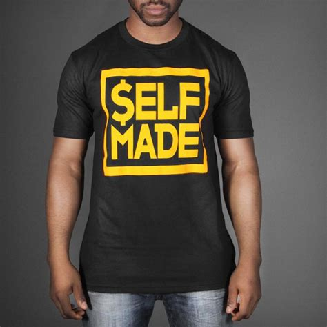T Shirt Rick Ross self made t shirt by rick ross wehustle menswear