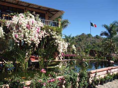 Vallarta Botanical Gardens by Vallarta Botanical Gardens Garden Ftempo