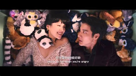 film china my lucky star my lucky star official movie trailer with english