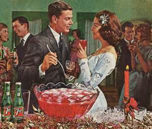 Retro christmas party google search ads and posters pinterest