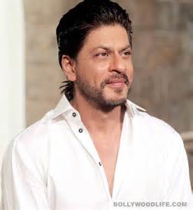 Shah Rukh Khan to play a man hailing from Gujarat in Raees ...