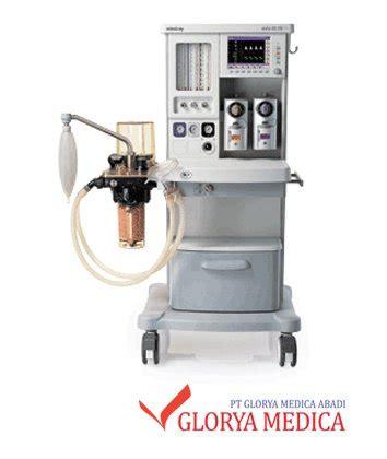 Mesin Anestesi jual alat elektromedik terlengkap termurah glorya medica