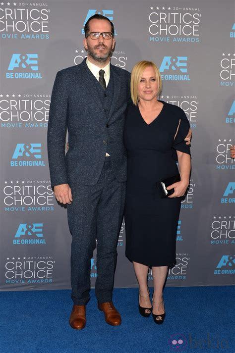 Critics Choice Awards 2015 Esta Es La Lista Completa De Ganadores Internacional Arquette Y Eric White En Los Critics Choice Awards 2015 Fotos En Bekia