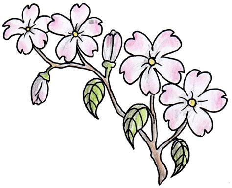 design flower drawing pink flowers tattoo design flower pink tattoo
