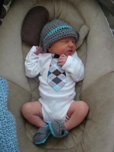 Newborn Coming Home by Boy Hospital Hat On Baby Coming Home