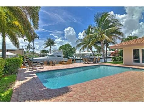 Ft Lauderdale Luxury Homes Fort Lauderdale Intercoastal Luxury Home For Sale 1 389 000 00 Keith Hasting