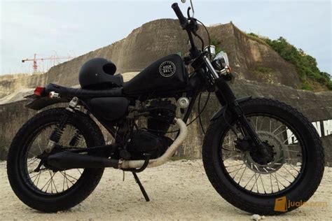 Custom Japstyle japstyle gl pro bali modifikasi motor japstyle terbaru