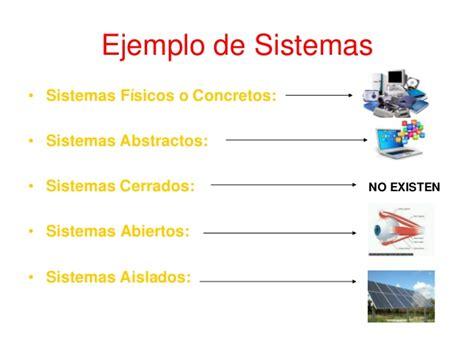 ejemplo de sistemas abiertos adsi grupo 3 sistemas