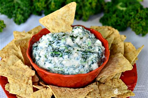 Cottage Cheese Spinach Dip by Cottage Cheese Spinach Dip