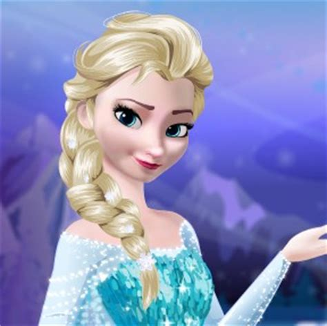 frozen hairstyle games elsa frozen haircuts best free online games at somegames org