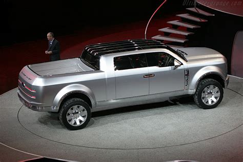 Ford F250 Chief by Ford F250 Chief Concept 2006 American