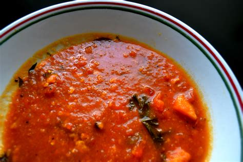 Sadly Tomatoes Are Not In Season Right Now by Curry Big Eats Tiny Kitchen