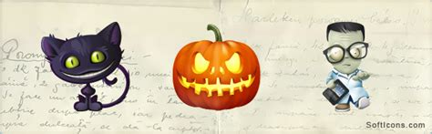 yoothemes halloween halloween icon set holidays icons softicons com