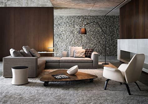 Minotti Home Design Products Modern Koltuk Takımları Mobilya Kulisi