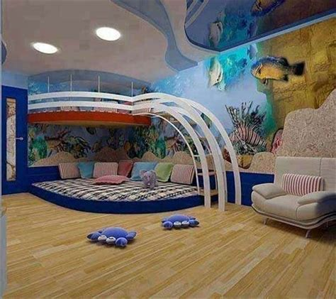 under the sea bedroom ideas 17 super fun themed kid s room ideas