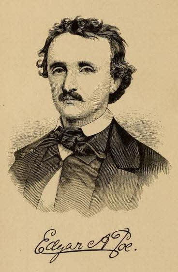 edgar allan poe bio book biography of edgar allan poe