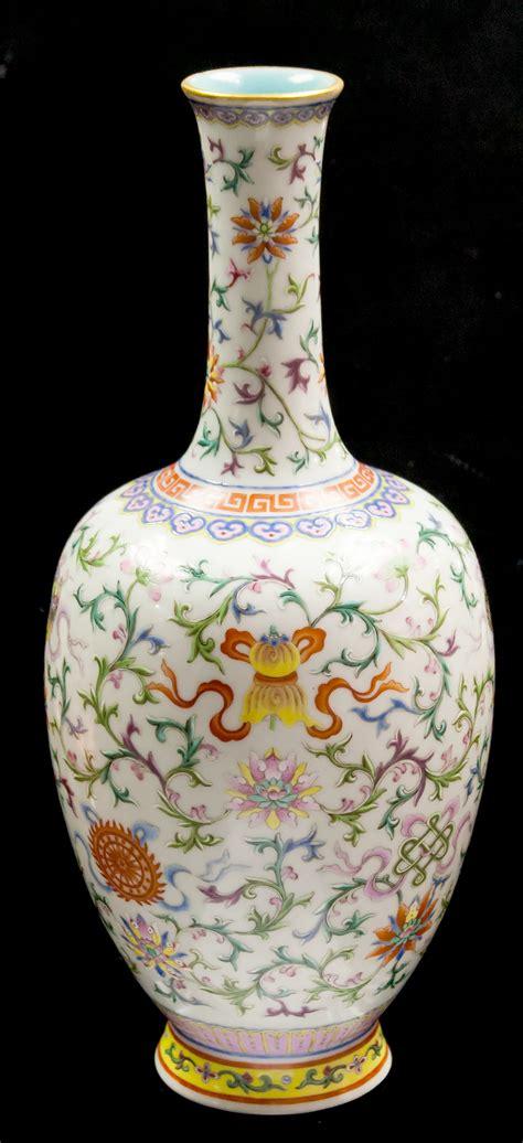 Vase Auction vase hammers auction record at 163 300 00 antique
