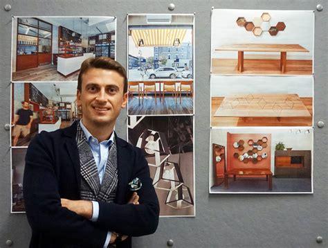 italian architect alfredo zengiaro collaborates with an italian architect and designer brings his american