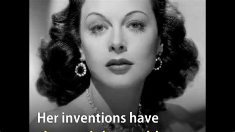 watch film online free now bombshell the hedy lamarr story by nino amareno hedy lamarr film actress and inventor youtube