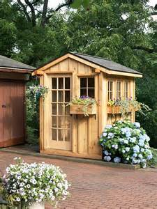 Small Shed Windows Ideas 16 Garden Shed Design Ideas For You To Choose From
