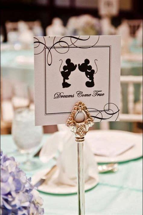 30 Amazing Wedding Table Name Ideas Disney Magic Chwv Disney Wedding Centerpiece Ideas