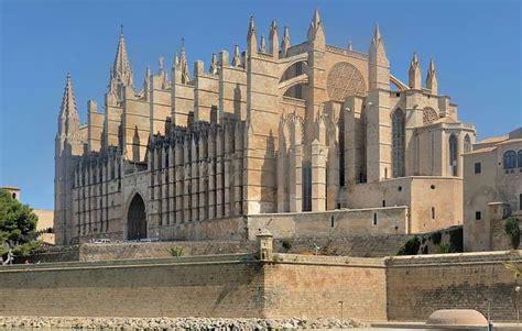 imagenes goticas impresionantes las 5 catedrales g 243 ticas m 225 s impresionantes de espa 241 a y