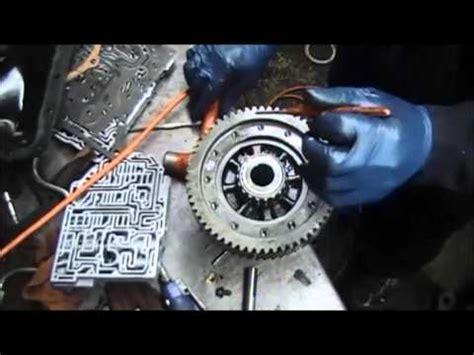 accident recorder 1998 dodge caravan transmission control dodge caravan transmission repair part 7 youtube