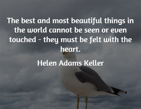 Inspiring Quotes From Helen Keller. QuotesGram