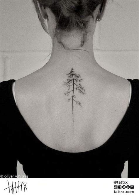 little tree tattoo 72 delicate tiny tattoos every would