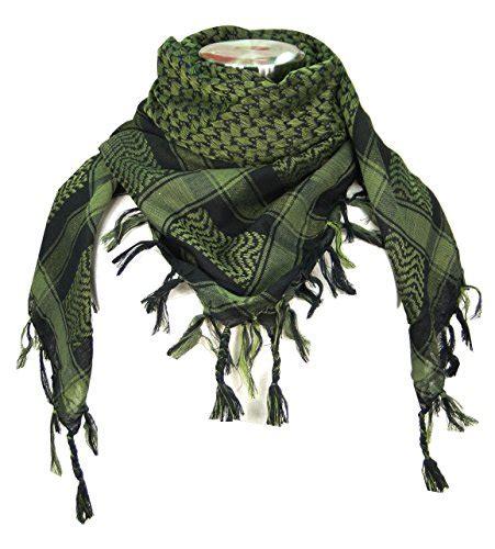 Shemag Syal Tactical Blackhawk Army Cotton Premium premium shemagh neck scarf green black buy usa quality