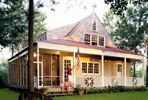 Cottage Floor Plans Southern Living by Nautical Cottage Scott Ziegler Southern Living House Plans