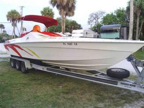 powerplay boats any powerplay boat for sale 25 33ft page 7