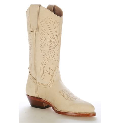 made to measure beige high quality leather mexican country