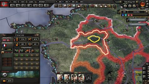 hearts of resistance hearts of iron iv tagebuch 44 besetzung widerstand