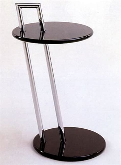 eileen gray table 50 shades of eileen gray at the pompidou agenda