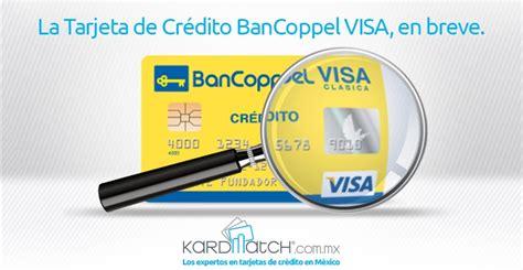 credito coppel mexico la tarjeta de cr 233 dito coppel visa lo bueno y lo malo