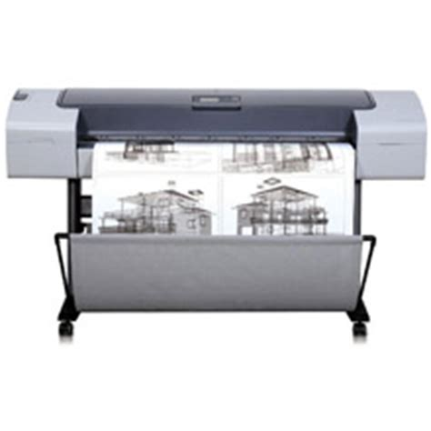 Printer Laser A2 hp designjet t610 1118mm a0 a1 a2 wide printer