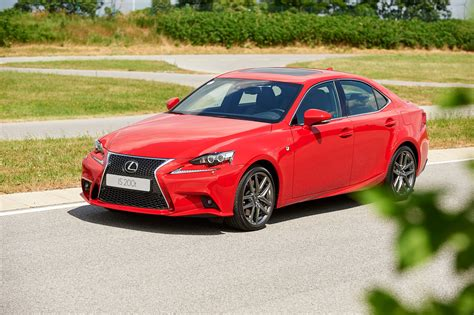 Best Turbocharged Cars 2015 by Turbocharged 2016 Lexus Is200t Announced Youwheel