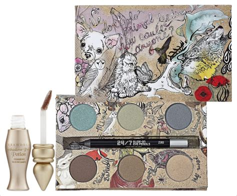 Decay Vegan Deluxe Eyeshadow by Decay Limited Edition Eyeshadow Vegan Palette