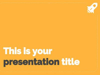 Free Powerpoint Templates And Google Slides Themes For Presentations Slidescarnival Simple Professional Powerpoint Templates