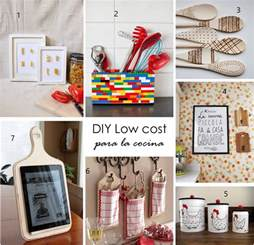 Diy Kitchen Decor Ideas 8 Diy Kitchen Decor Ideas Do It Yourself As Expert Decoration Y