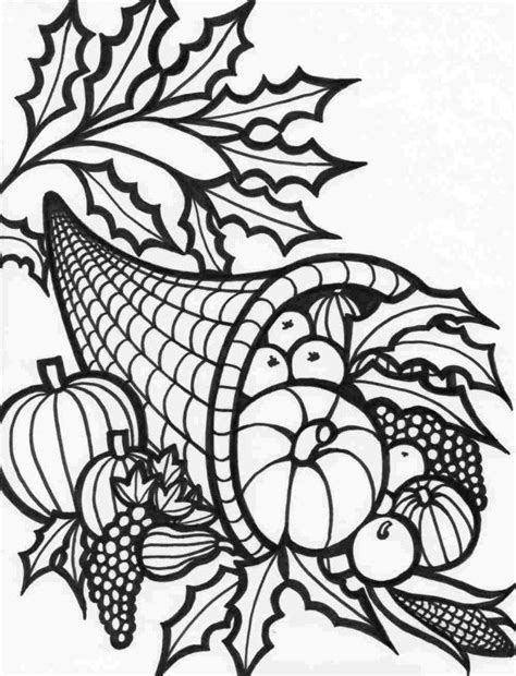 coloring pages for adults thanksgiving thanksgiving food coloring pages az coloring pages