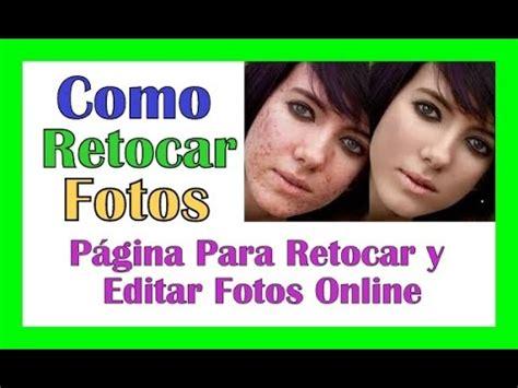 editor de fotos en linea gratis mejor editor de fotos online gratis pagina para retocar