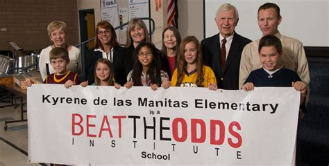 beat the odds open a successful microbrewery today 2 arizona schools receive beat the odds gold awards