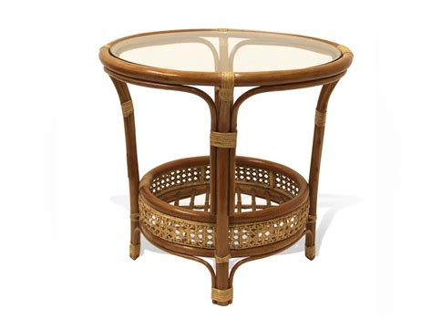 beautiful coffee table round on home indoor tables coffee pelangi round coffee table rattan usa