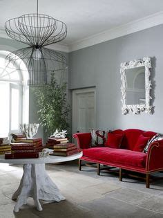 red sofa with grey walls 1000 ideas about red sofa on pinterest sectional