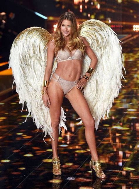 vs angels candice and doutzen spend a day together on the beach in 17 best images about victoria s secret fashion show 2014