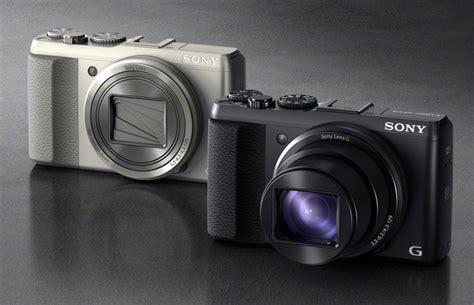 Kamera Sony Cybershot Dsc Hx50 neue cyber dsc hx50 mit 30fach zoom und triluminos