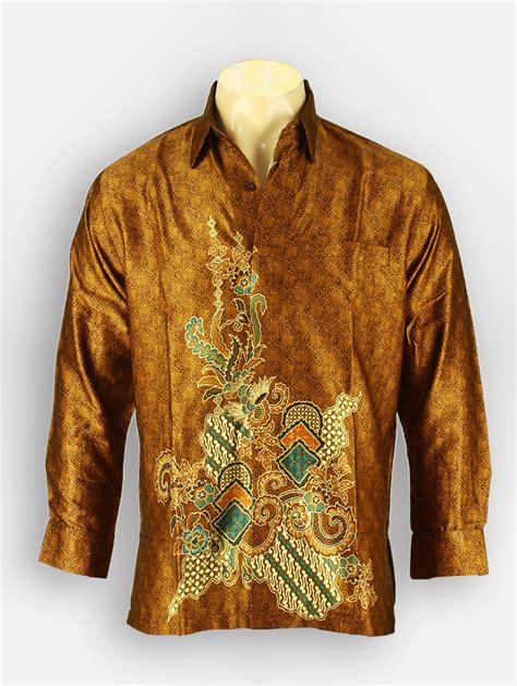 Seragam Pns Baju Pemda Pria Warna Cokleat Size L Celana jual batik baju batik pria aryasena 9304 batik tanah abang